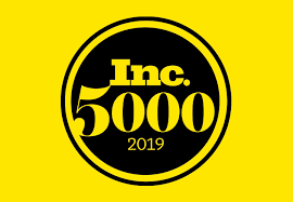 WE MADE THE INFLUENTIAL INC. 5000 LIST!!