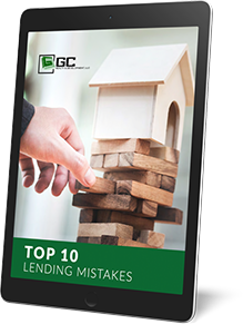 TOP 10 LENDING MISTAKES