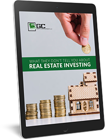 Real Estate Investing Ebook